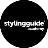 Logo Stylingguide Academy